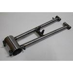 """NEW TYSON RACING Yamaha RAPTOR 660 2001-2005 swingarm 660r extended chromoly 6"""""""