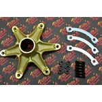 Vito's Sprocket Hub Banshee / Blaster Studs Nuts Locks Sprocket 42 Tooth