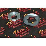 NEW Yamaha Banshee chain front sprocket NUT LOCK WASHER tab kit 1987-2006