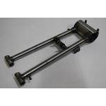"NEW TYSON RACING Yamaha RAPTOR 700 any year swingarm 700r bearings 8"""