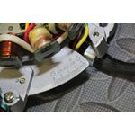 NEW Yamaha Banshee stator with /-10 aluminum adjustable timing plate 1995-2006