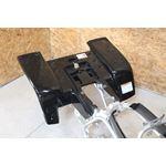 NEW OEM 1987-2006 Yamaha Banshee fenders front rear plastic body BLACK