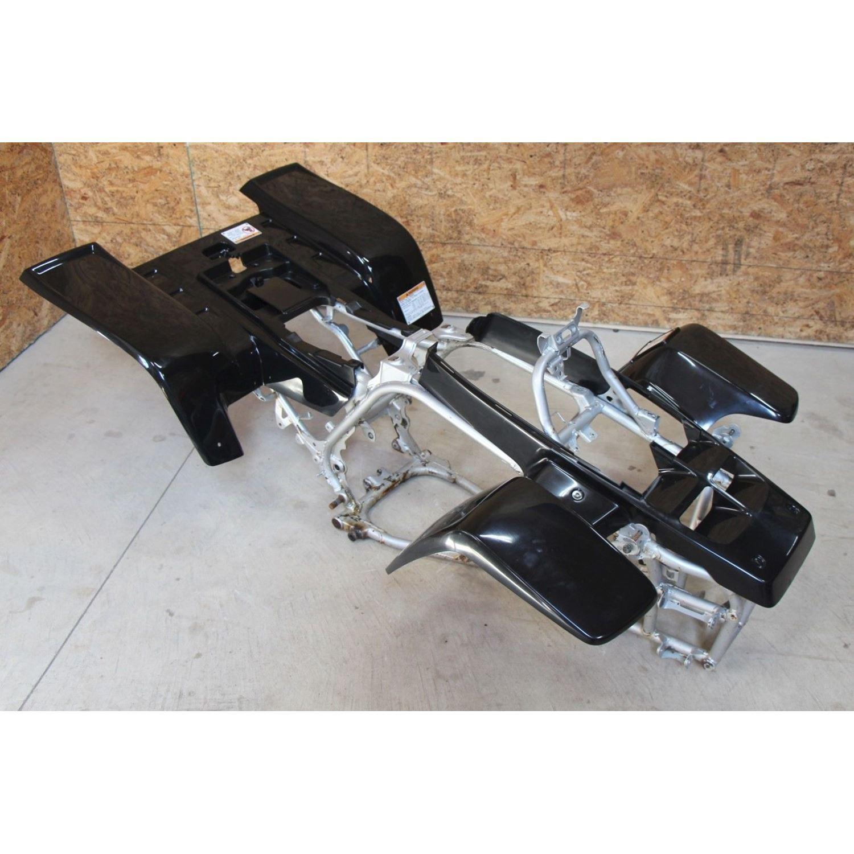 NEW OEM 1987-2006 Yamaha Banshee fenders front + r