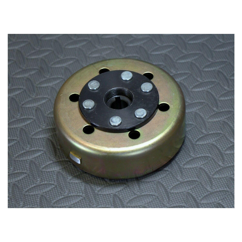 NEW Yamaha 350 Banshee complete flywheel rotor mag