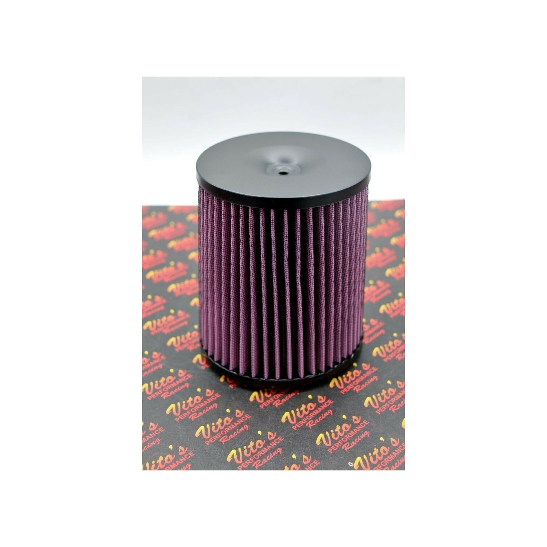 K+N style air filter 2004-2020 Yamaha YFZ450 YFZ45
