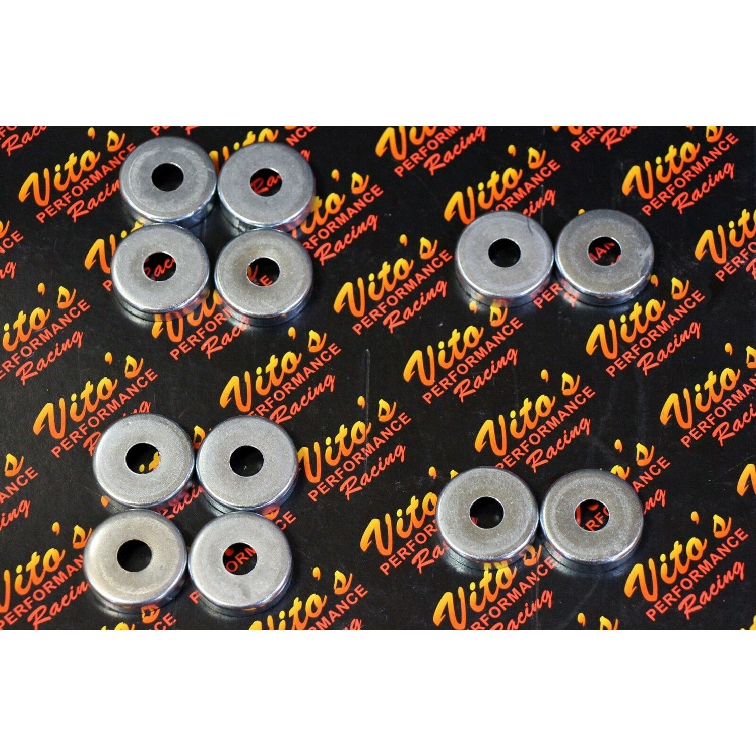 12 x Vito's Performance A-Arm DUST COVER CAPS