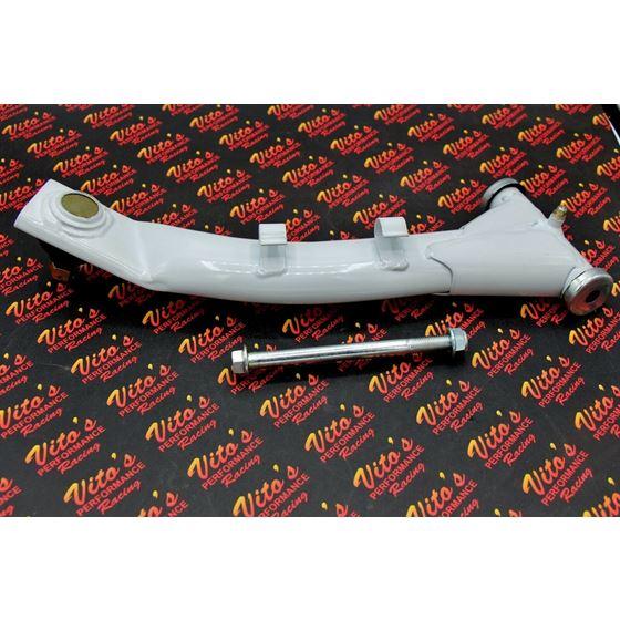 NEW Vito's Yamaha Banshee upper j-arm top 1987-1990 left right BRAKE LEVER SIDE