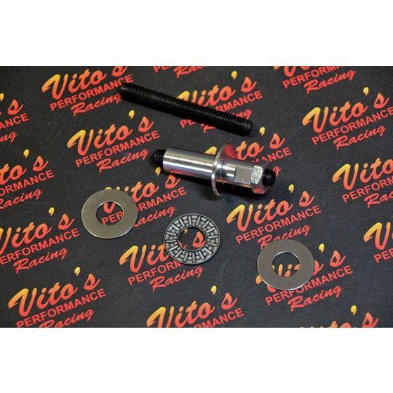 NEW Vito's YAMAHA Banshee Clutch Pusher Pancake Bearing 1987-2006 upgrade kit