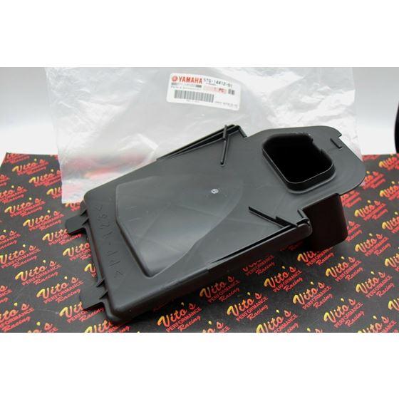 NEW Airbox LID Yamaha YFZ450 OEM YFZ 450 2004-2009 2012 2013