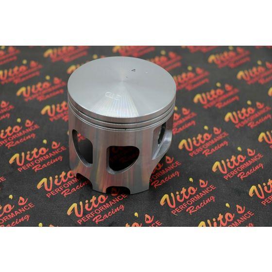 Vito's Performance Yamaha Blaster piston - fits BIG BORE 240 KIT 73.01