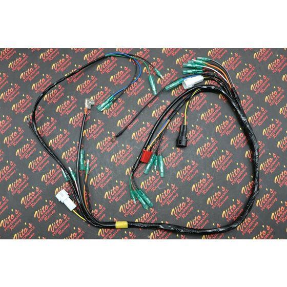 NEW Yamaha BLASTER wiring harness OEM REPLACEMENT 1997-2001 Vito's Performance 2